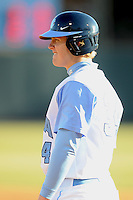Jesse Wierzbicki (Designated Hitter) North Carolina Tar Heels (Photo by Tony Farlow/Four Seam Images)