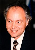 1997 file Photo- David Cliche