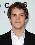 Johnny Simmons<br />  at The Focus Features L.A. Premiere of The World's End held at The Cinerama Dome in Hollywood, California on August 21,2013                                                                   Copyright 2013 Hollywood Press Agency