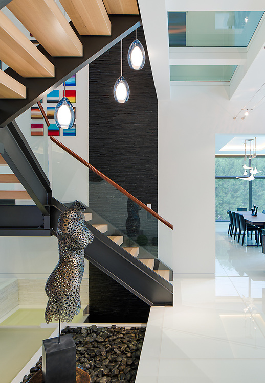 Columbus Book Project House | Columbus Book Project