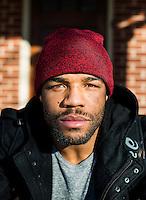 Jordan Burroughs - USA Wrestler