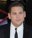 Jonah Hill at the 18th Screen Actors Guild Awards held at The Shrine Auditorium in Los Angeles, California on January 29,2012                                                                               © 2012 Hollywood Press Agency