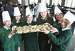 Fatima Girls NS Cookery Book Launch