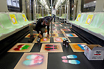 Medellín Metro strategic measures to prevent COVID-19 spread