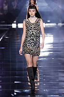 Dolce & Gabbana fashion show, during the Milan Fashion Week - Spring / Summer 2021 on September 25, 2021 in Milan, Italy. <br /> CAP/GOL<br /> ©GOL/Capital Pictures