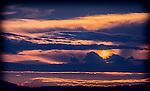 8.29.13 - Sunset Layers...