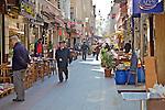 Kadıköy Street Scene
