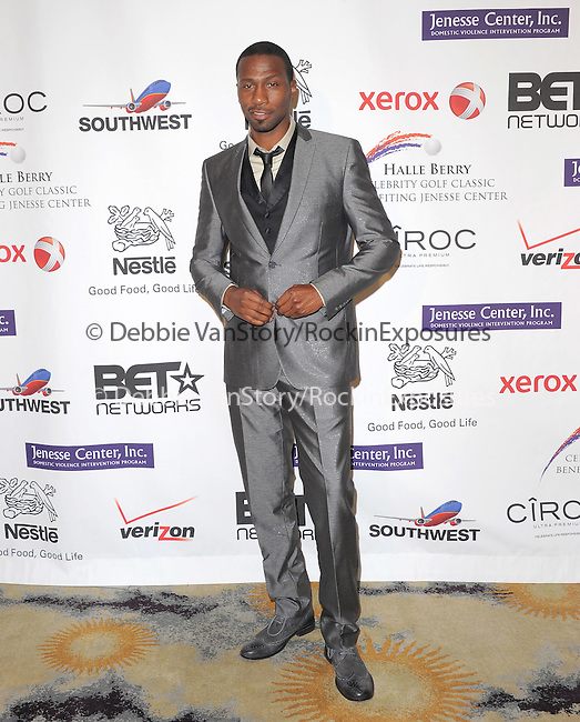 Leon attends the SILVER ROSE GALA & AUCTION held at The Beverly Hills Hotel in Beverly Hills, California on April 14,2012                                                                               © 2012 DVS / Hollywood Press Agency