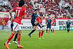 AFC Champions League 2018 Group Stage G Match Day 1 between Guangzhou Evergrande and Buriram United at Tianhe Sports Center Stadium on 14 February 2018 in Guangzhou, China. Photo by Marcio Rodrigo Machado / Power Sport Images