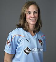 Keeley Dowling. Sky Blue FC Headshots 2010