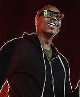 HOUSTON, TEXAS - NOVEMBER 09: Dave Chappelle is seen during the second annual Astroworld Festival at NRG Park on November 9, 2019 in Houston, Texas. Photo: Trish Badger/imageSPACE/MediaPunch