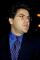 Montreal (Qc) CANADA - 1995 File Photo , Gilles Baril