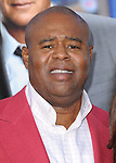 Chi McBride attends The L.A. Premiere of Summit Entertainment's DRAFT DAY held at The Regency Village Theatre in Westwood, California on April 07,2014                                                                               © 2014 Hollywood Press Agency