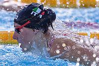 200m Butterfly Women<br /> Semi-Final<br /> SARTORI Sofia ITA Italy<br /> swimming, nuoto<br /> LEN European Junior Swimming Championships 2021<br /> Rome 2177<br /> Stadio Del Nuoto Foro Italico <br /> Photo Giorgio Scala / Deepbluemedia / Insidefoto