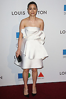 LOS ANGELES, CA, USA - MARCH 29: China Chow at the MOCA's 35th Anniversary Gala Presented By Louis Vuitton held at The Geffen Contemporary at MOCA on March 29, 2014 in Los Angeles, California, United States. (Photo by Celebrity Monitor)