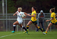 170609 International Women's Rugby Series - England v Australia