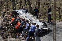 2021 WRC Rally of Croatia Final Day Apr 25th