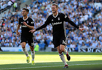 Brighton & Hove Albion vs Fulham 01-09-18