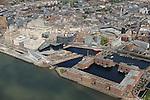 Liverpool - Aerial Views 2011