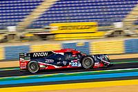 #22 UNITED AUTOSPORTS (GBR) ORECA 07 GIBSON LMP2 PHILIP HANSON (GBR) FILIPE ALBUQUERQUE (PRT) PAUL DI RESTA (GBR)