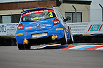 Renault Clio Cup UK : Thruxton : 04/05 May 2013