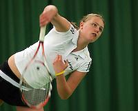 5-3-10, Rotterdam, Tennis, NOJK, Mendy Wagemaker