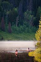 Pearl Lake State Park, Craig, Colorado