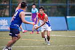 Swire Properties vs Toys 'R' Us during Swire Touch Tournament on 03 September 2016 in King's Park Sports Ground, Hong Kong, China. Photo by Marcio Machado / Power Sport Images