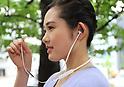 Nain introduces smart earphone Zeeny
