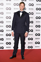 James Norton<br /> arriving for the GQ's Men of the Year Awards 2017 at the Tate Modern, London<br /> <br /> <br /> ©Ash Knotek  D3304  05/09/2017