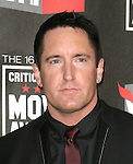 Trent Reznor at The16th Annual Critics' Choice Movie Awards held at The Hollywood Palladium in Hollywood, California on January 14,2011                                                                               © 2010 Hollywood Press Agency