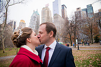 Tanya and Alexei
