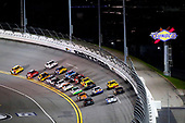 2017 NASCAR Monster Energy Cup - Can-Am Duels<br /> Daytona International Speedway, Daytona Beach, FL USA<br /> Thursday 23 February 2017<br /> Kyle Busch, M&M's Toyota Camry Sunoco<br /> World Copyright: Russell LaBounty/LAT Images<br /> ref: Digital Image 17DAY2rl_01941