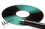 Writable Disks - Portfolio only.