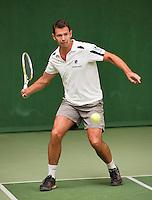 26-08-12, Netherlands, Amstelveen, Tennis, NVK, Niels de Kok