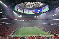 Atlanta United FC vs FC Dallas, September 10, 2017