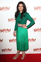 Nativity! The Musical Press Night at the Eventim Apollo, Hammersmith, London on December 12th 2019<br /> <br /> Photo by Keith Mayhew