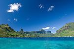 Moorea, French Polynesia Photos