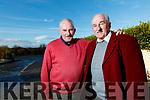 Ardfert twins Frank and Joe Wallace.