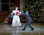 Nutcracker 2018 in Sedona, Arizona ©2018 James D. Peterson.  Images of dancers in performance and backstage from the production by Sedona Chamber Ballet in collaboration with Phoenix Ballet.