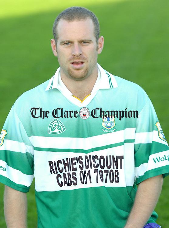 Darren O'Connell