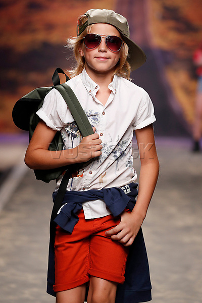 Mayoral - Pitti Bimbo Kids - spring summer 2018 - Florence - June 2017