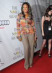 Laila Ali at the Noble Awards held at the Beverly Hilton Hotel in Beverly Hills, California on October 18,2009                                                                   Copyright 2009 DVS / RockinExposures