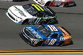 2017 Xfinity - Powershares QQQ 300<br /> Daytona International Speedway, Daytona Beach, FL USA<br /> Saturday 25 February 2017<br /> Daniel Suarez, Juniper Toyota Camry<br /> World Copyright: Matthew T. Thacker/LAT Images<br /> ref: Digital Image 17DAY2mt1388