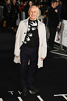 """Wayne Sleep<br /> arriving for the premiere of """"The White Crow"""" at the Curzon Mayfair, London<br /> <br /> ©Ash Knotek  D3488  09/03/2019"""