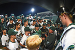 Tulane shuts out Purdue, 1-0, to begin a weekend series at Greer Field at Turchin Stadium.