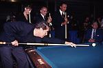 Regis Philbin attends the Gene Shalit Pro Celebrity Billards Classic a Multiple Sclerosis Benefit on October 12, 1993 in New York City.