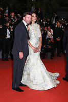 DIRECTOR TAYLOR SHERIDAN - RED CARPET OF THE FILM 'THE SQUARE' AT THE 70TH FESTIVAL OF CANNES 2017