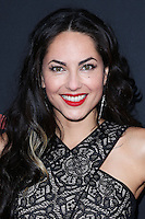 """HOLLYWOOD, LOS ANGELES, CA, USA - MARCH 20: Barbara Mori at the Los Angeles Premiere Of Pantelion Films And Participant Media's """"Cesar Chavez"""" held at TCL Chinese Theatre on March 20, 2014 in Hollywood, Los Angeles, California, United States. (Photo by David Acosta/Celebrity Monitor)"""