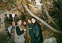 Iraq 2001.Women fighters of PKK in Qandil<br /> Irak 2001. Combattantes du PKK a Qandil
